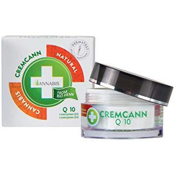 CREMCANN Q10 15 ML