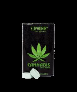 Cannabis Mentolovi Dražeji