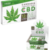 Cannabis zvečilni gumi s CBD